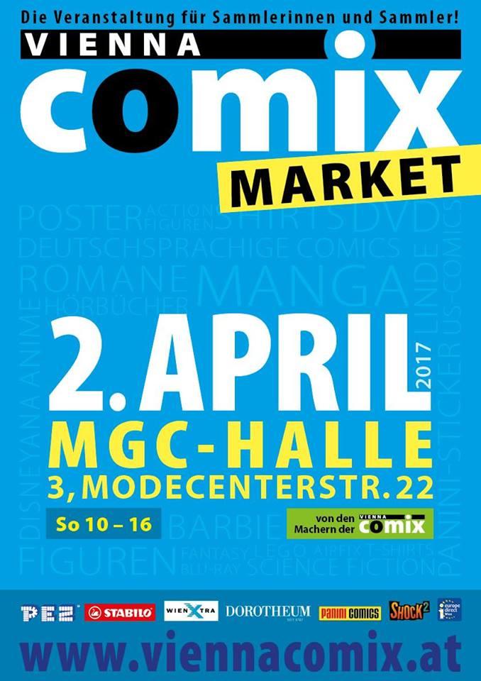 comix market april 17