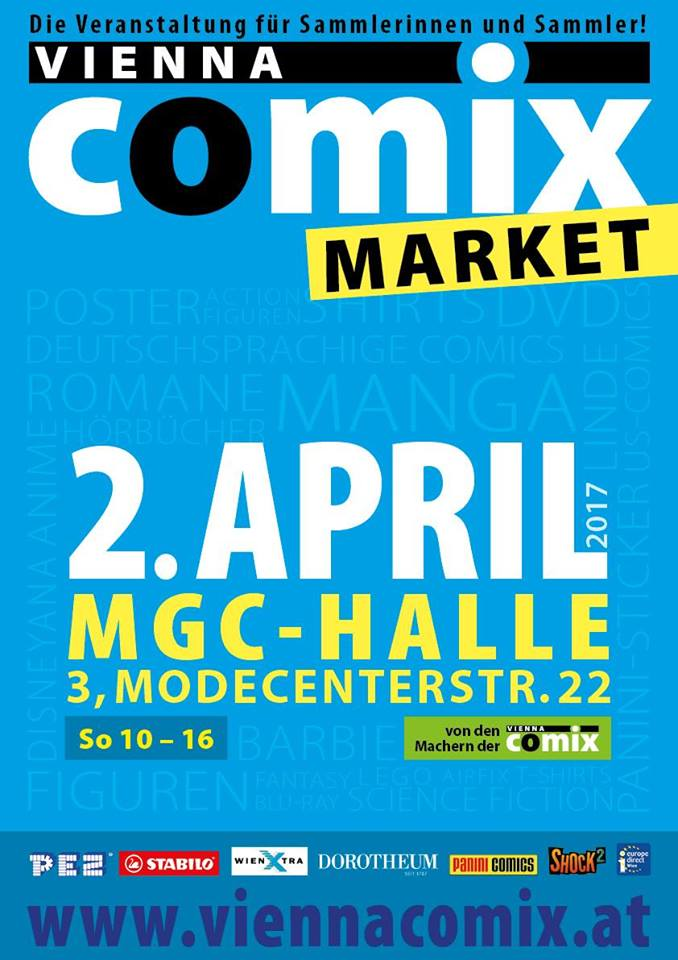 comix market april 17