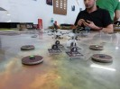 Sportklub Match 3.5.2014 und May the 4th XWing Turnier
